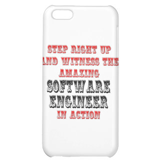 Software Engineer asombrosa en la acción