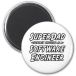 Software Engineer de SuperDad… Iman De Nevera