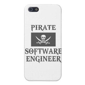 Software Engineer del pirata iPhone 5 Coberturas
