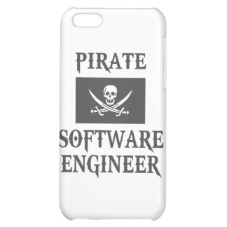 Software Engineer del pirata