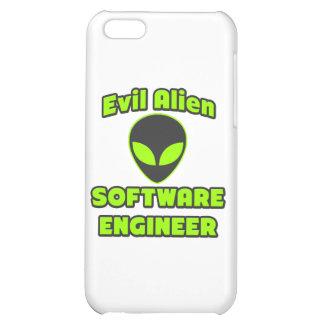 Software Engineer extranjera malvada