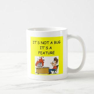 SOFTWARE engineer Coffee Mug