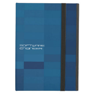 Software Engineer Powis iPad Case