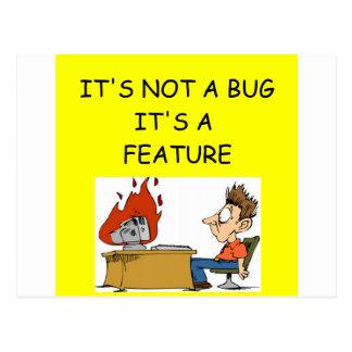 Software Engineer Tarjeta Postal