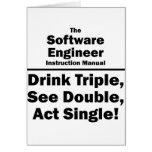 Software Engineer Tarjeton