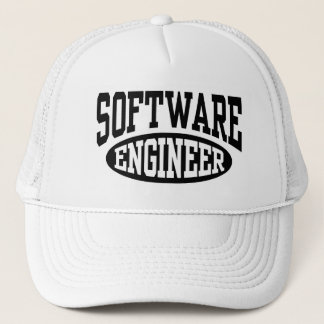 Software Engineer Trucker Hat
