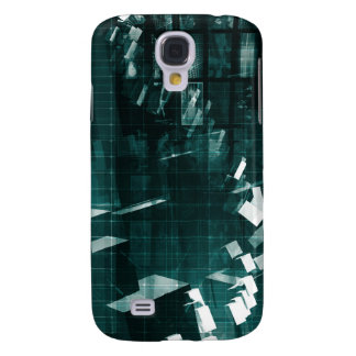 Software Engineering as a Tech Business Concept Galaxy S4 Case