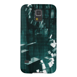 Software Engineering as a Tech Business Concept Galaxy S5 Case