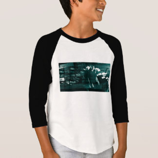 Software Engineering as a Tech Business Concept T-Shirt
