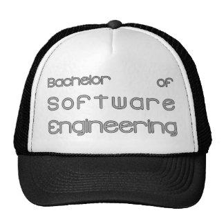 Software Engineering Trucker Hat