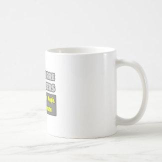 Software Engineers… más elegantes Tazas De Café