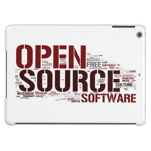 Software libre: