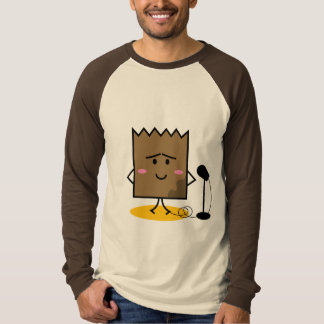 Soggy Lunch Bag T-Shirt