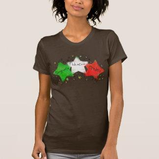 Sognare Fiducia Credere T Shirts