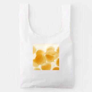 """sogno di limone"" lemon dream reusable bag"