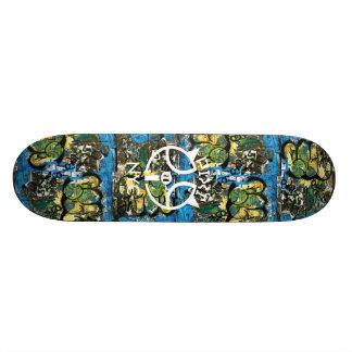 Soho Art Pixipig Skateboard 2