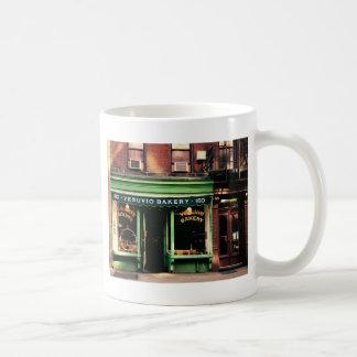 Soho Bakery Coffee Mug