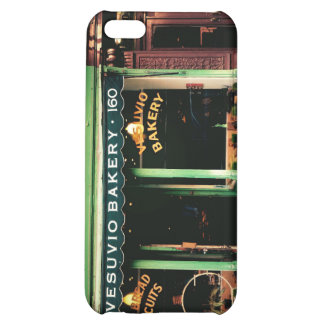 Soho Bakery Cover For iPhone 5C