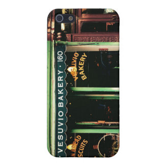 Soho Bakery Covers For iPhone 5