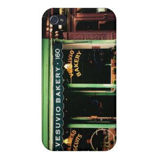 Soho Bakery iPhone 4 Case