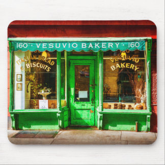Soho Bakery Mouse Pad