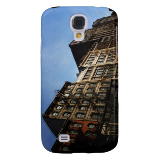 Soho Buildings In The Sun, New York City Samsung Galaxy S4 Cover