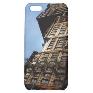 Soho Buildings In The Sun, New York City Cover For iPhone 5C