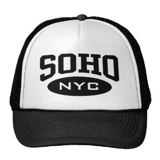 SOHO TRUCKER HAT