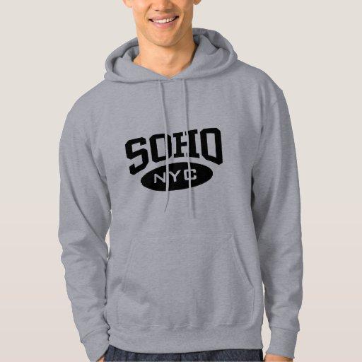 SOHO HOODIE