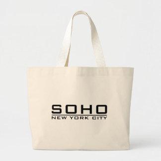 SOHO LARGE TOTE BAG