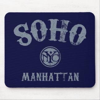 SoHo Mouse Pad