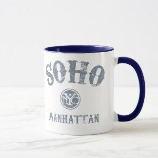 SoHo Mug