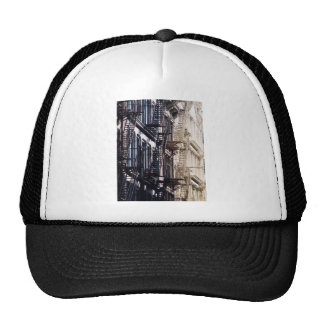 SoHo: New York City Trucker Hat
