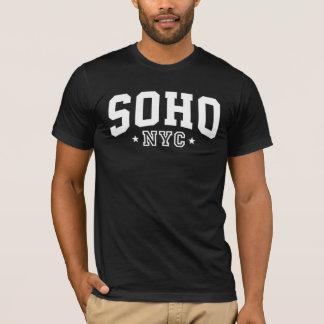 Soho NYC Playera