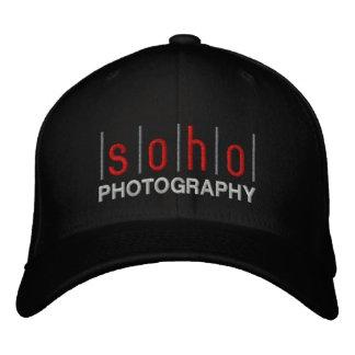 SOHO Photography Hat