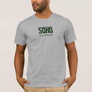SoHo, South of Houston T-Shirt