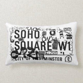 Soho Square Cushion