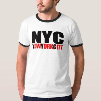 SoHo Street Art by Urban59 New York City T Shirt