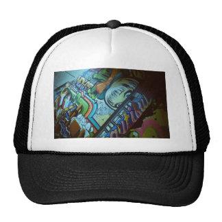 SOHO Street Art - Film Trucker Hat