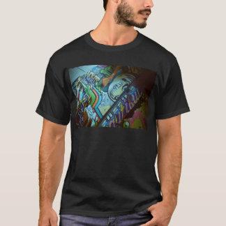 SOHO Street Art - Film T-Shirt
