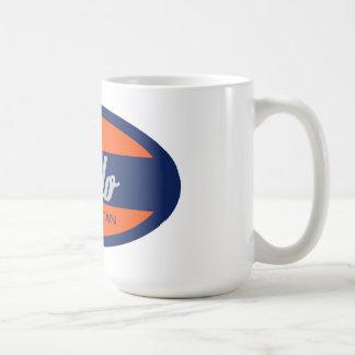 SoHo Tazas De Café