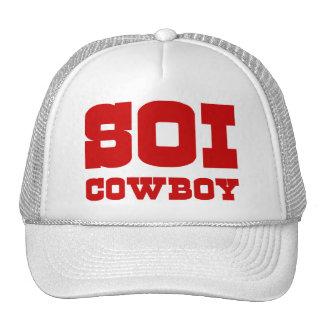 SOI COWBOY TRUCKER HAT