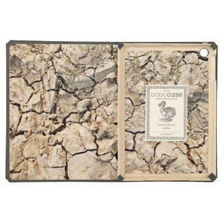Soil Has A Charm iPad Air Case