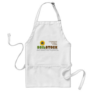 Soil Stock - Ledson's Family CSA Farm Apron