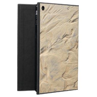 Soil surface iPad air covers