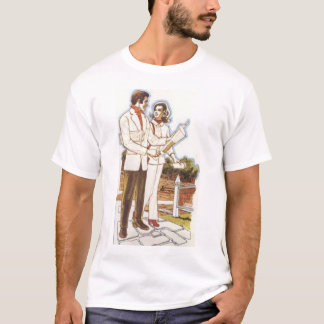 Soil Survey, Vintage T-Shirt
