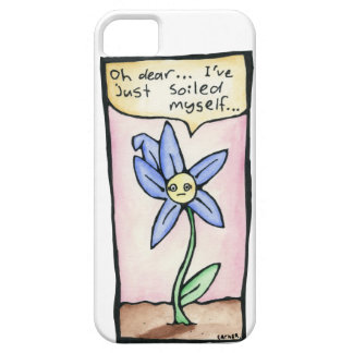 Soiled iPhone SE/5/5s Case