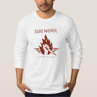 Soilwork Tee