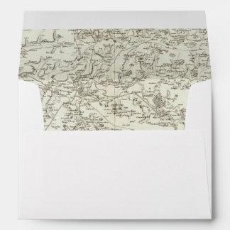 Soissons Envelope