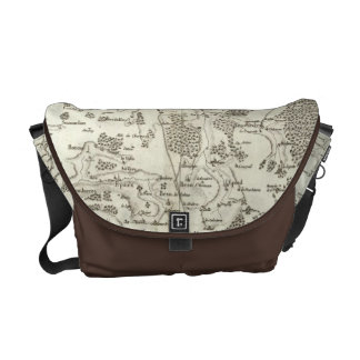 Soissons Courier Bag